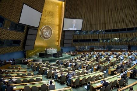 Монгол Улс НҮБ-ын Хүний эрхийн зөвлөлийн гишүүнээр сонгогдлоо